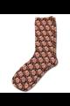 Face Mash Personalised Photo Socks